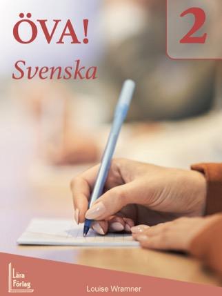 Öva! Svenska 2