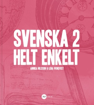 Svenska 2 - Helt enkelt