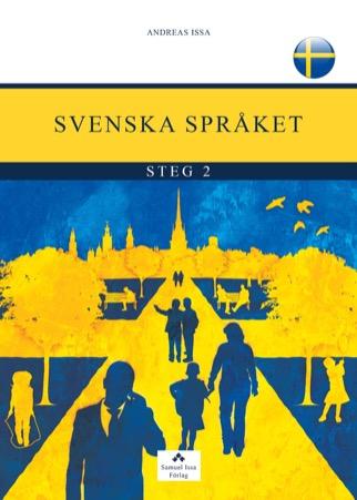 Svenska språket steg 2