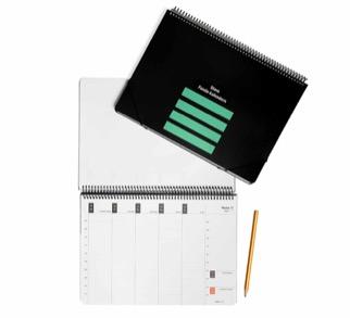 Kalender 2021/2022 Stora Fundo-kalendern (liggande A4)