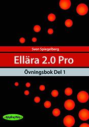 Ellära 2.0 Pro Övningsbok Del 1