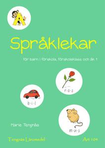 Språklekar