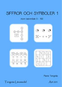 Siffror och symboler 1