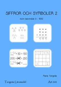Siffror och symboler 2