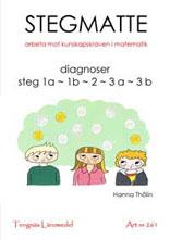Stegmatte - diagnoser kopieringsunderlag