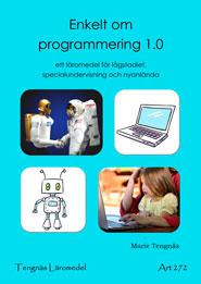 Enkelt om programmering 1.0
