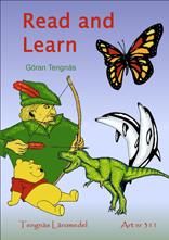 Read and learn kopieringsunderlag