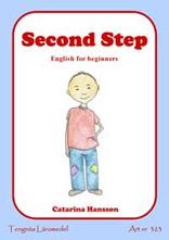 Second step kopieringsunderlag
