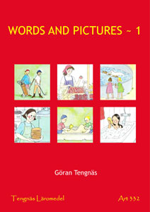 Words and pictures 1