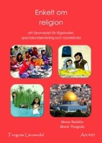 Enkelt om religion