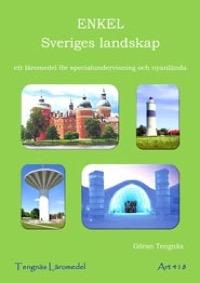 Enkel Sveriges landskap