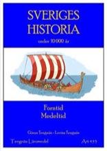 Sveriges historia - Forntid Medeltid kopieringsunderlag