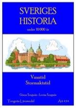 Sveriges historia - Vasatid Stormaktstid kopieringsunderlag