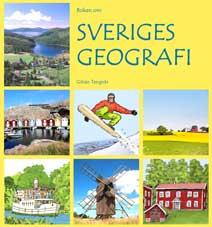 Boken om Sveriges Geografi - GRUNDBOK