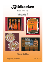 Bildbanken Historia 1 Idépärm kopieringsunderlag