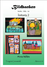Bildbanken Historia 2 Idépärm kopieringsunderlag