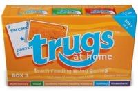 Trugs box 3 - Engelska