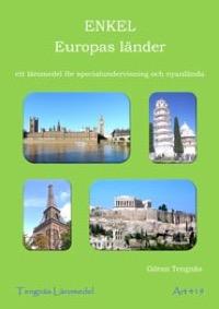 Enkel Europas länder