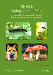 Enkel Biologi 7 -9 ~ del 1