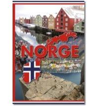 NORGE - Kongeriket Norge