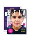 HEJA-paket, tidning + odigital app för grundskolan