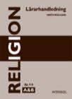 Religion åk 7-9 Lärarhandledning