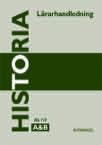 Historia åk 7-9 Lärarhandledning