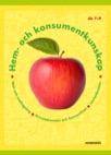 Hem- och konsumentkunskap åk 7-9