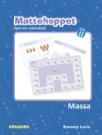 Mattehoppet enheter Massa