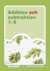 Framsteg / Addition och subtraktion 1-5