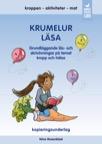 Krumelur - Läsa