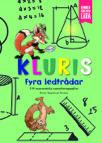 Kluris - Fyra ledtrådar