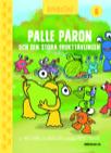 Idbybiblioteket - Palle Päron och Den stora frukttävlingen