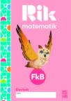 Rik matematik Fk B Elevbok