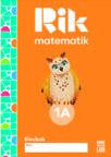 Rik matematik 1A Elevbok (5 elevhäften)
