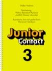 Junior Contact 3