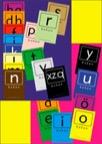 Bokstavsböckerna hel serie samt lärarhandledning