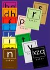 Bokstavsböckerna, konsonanthäften