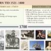 Capensis tidslinje Historia 4-6