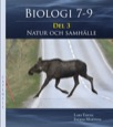 Biologi 7-9 del 3:3 Natur och samhälle