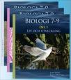 Biologi 7-9 Paket del 1-3