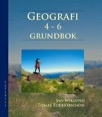 Geografi 4-6 grundbok