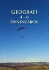 Geografi 4-6 övningsbok