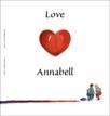 Love Annabell