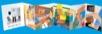 Mina bilderböcker 10 olika berättelser dragspelsformat