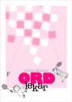 Ordlekar