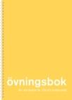 Teckenlexikon Övningsbok 1700 tecken för TSS