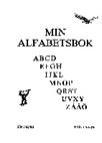 Min Alfabetsbok