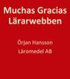 Muchas Gracias lärarwebb 12 månader