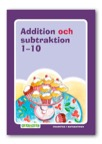 Framsteg / Addition och subtraktion 1-10